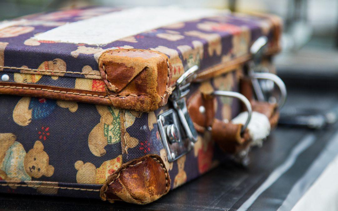 Travel Nannies – Pack Like a Pro