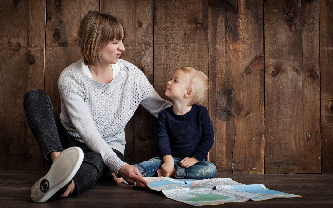 When should my child start learning English?