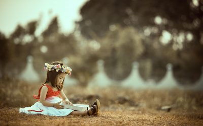 5 Reasons why Children should be left to Play Alone