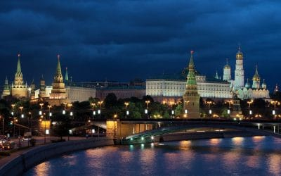British Nanny for B2.5 required in Moscow – GBN192