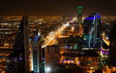 English speaking Nanny required for B3 in Riyadh, Saudi Arabia – GBN263