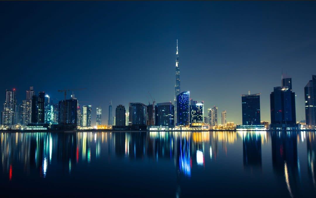 Experienced British Nanny for 3 children, Dubai – GBN217