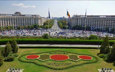 English-speaking Baby Nanny, Bucharest, Romania – GBN219