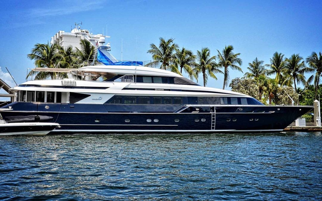 Summer Governor required for B9 & B13, Yacht trip in Europe – GBN324