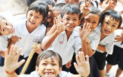Reasons why Child's life quality will be enhanced by learning a Foreign Language