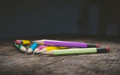 Five Reasons why Drawing is Essential for your Child's Development