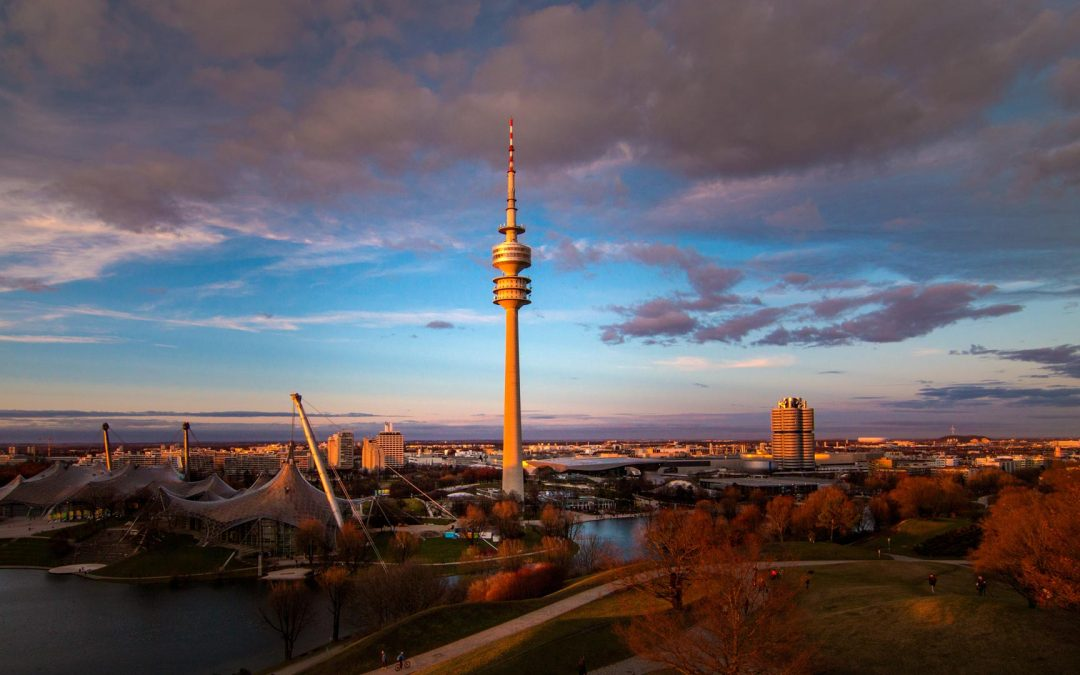Spanish speaking Nanny required for G8m in Munich, Germany – GBN240