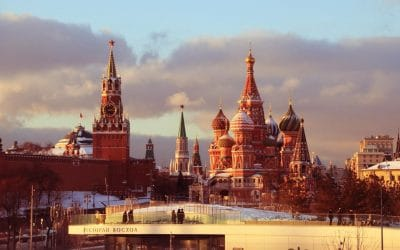 Governess required for G7 & B3 in Moscow, Russia – GBN291