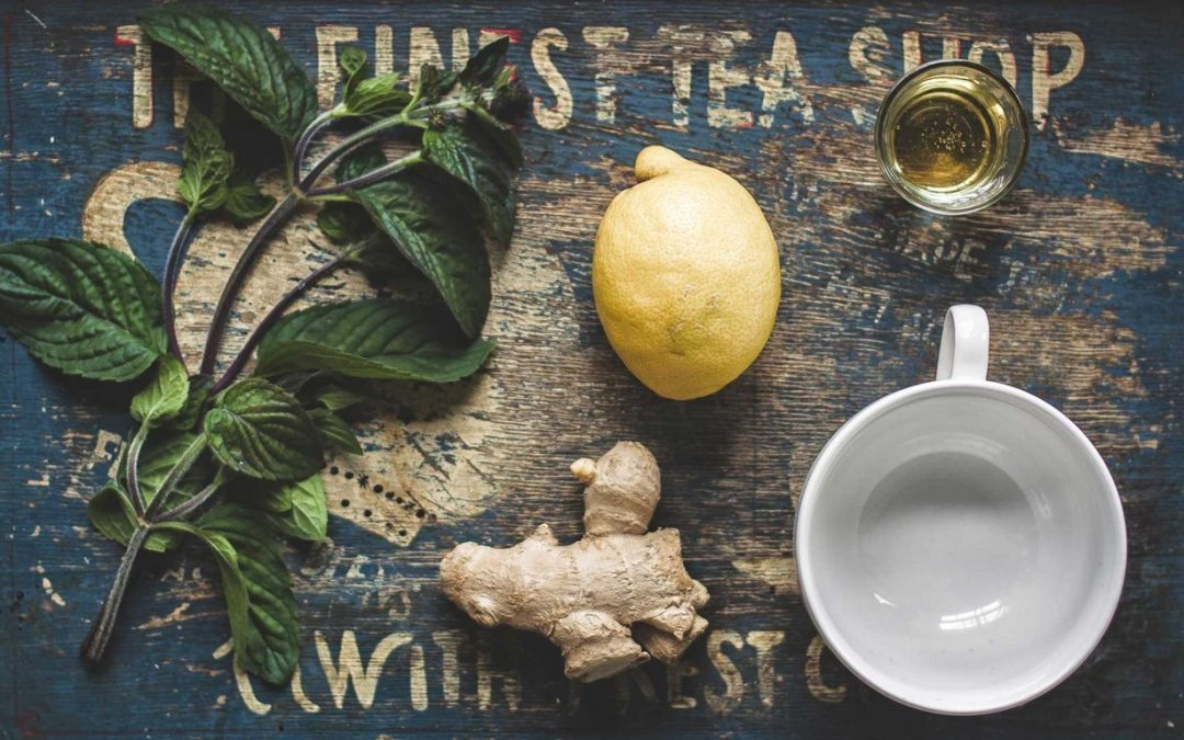 Flu Free into 2019 with Natural Remedies