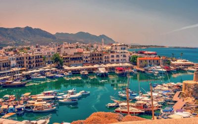 English speaking Governor/Governess for B6 in Cyprus – GBN251