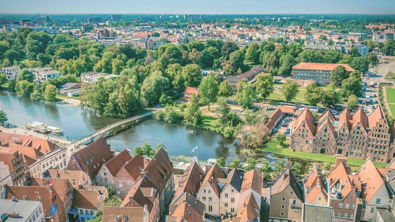 Kaiserslautern City