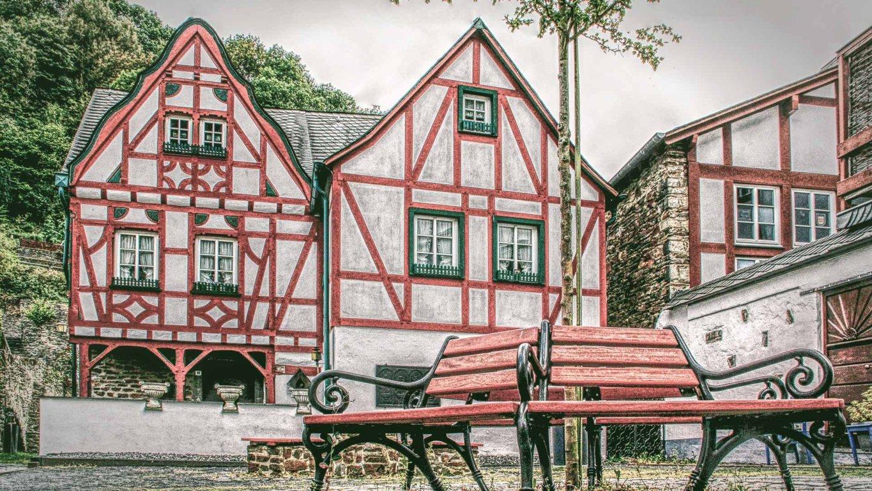 Kaiserslautern House