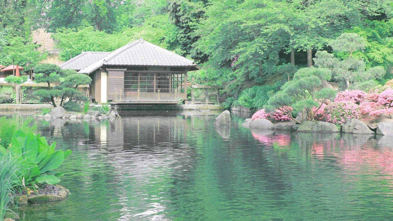 Kaiserslautern Japanese Garden