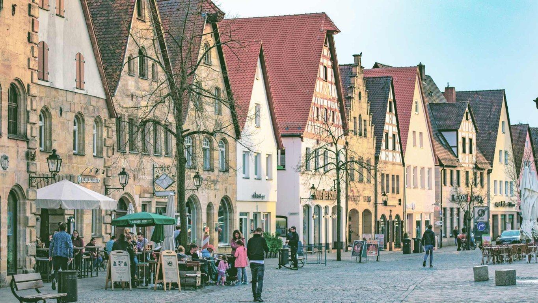 Kaiserslautern Street