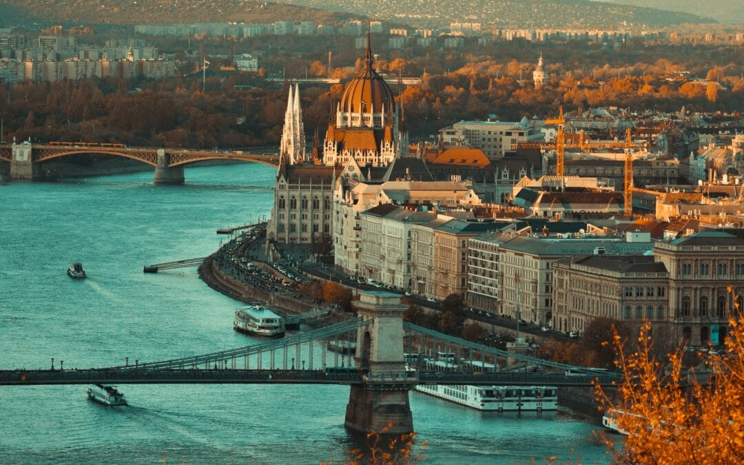 Summer Governess for B9 & G6 required in Hungary – GBN256