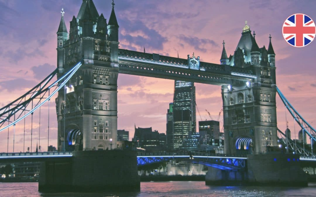 Summer Nanny for G7, B6 & G3 required in London, UK – GBN258
