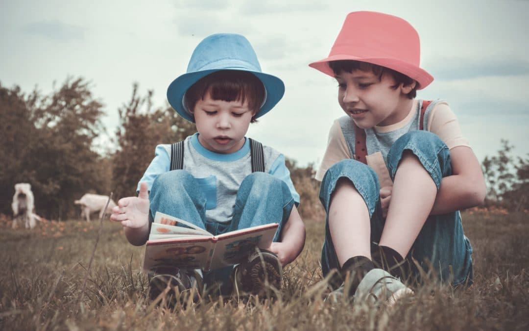 Benefits of Magical Family Reading Time