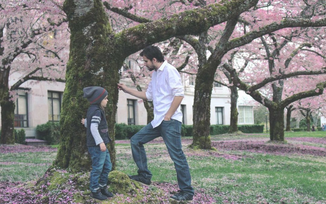 6 Effective Ways to Apply Conscious Parenting