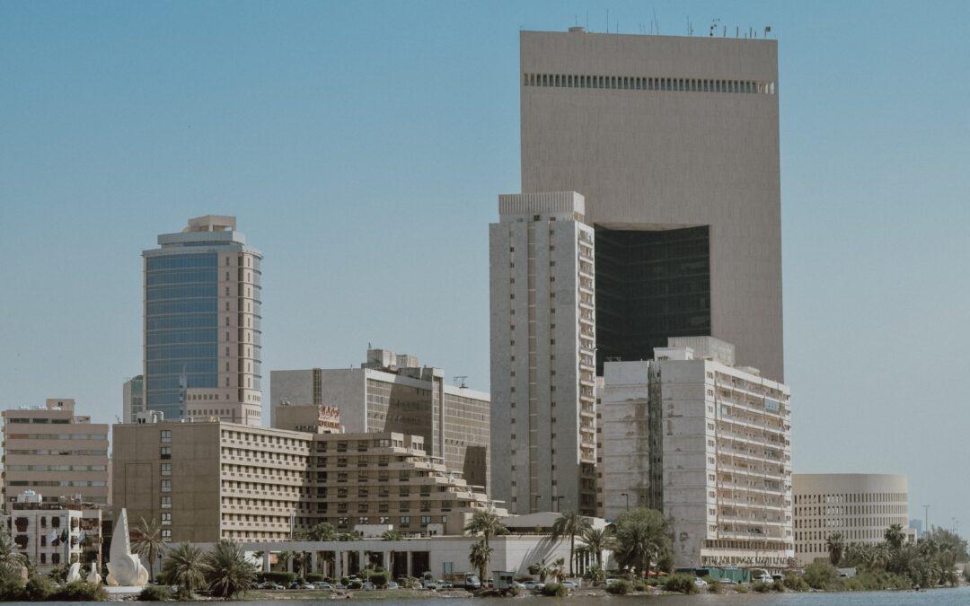 Experienced Maternity Nurse required in Jeddah, Saudi Arabia – GBN271