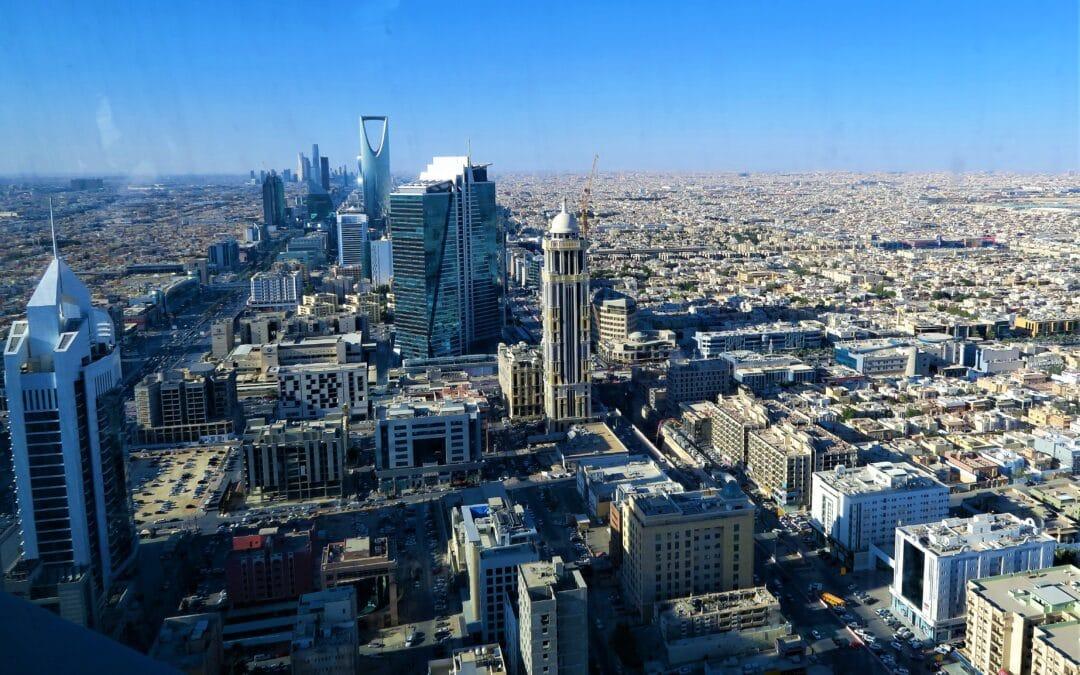 Temporary Nanny for G14m in Riyadh, Saudi Arabia – GBN278