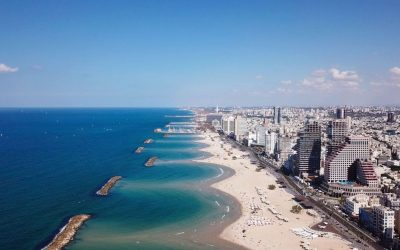 English Nanny for B9, G8, B5 & G1 required in Tel Aviv, Israel – GBN287