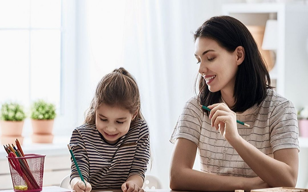 Want to change your career? Why not become a Nanny!