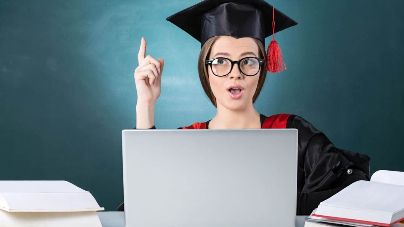 online course governess