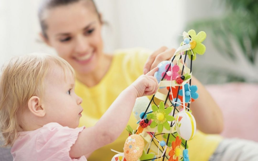 Top Reasons Why our Great British Nannies are so Exceptional