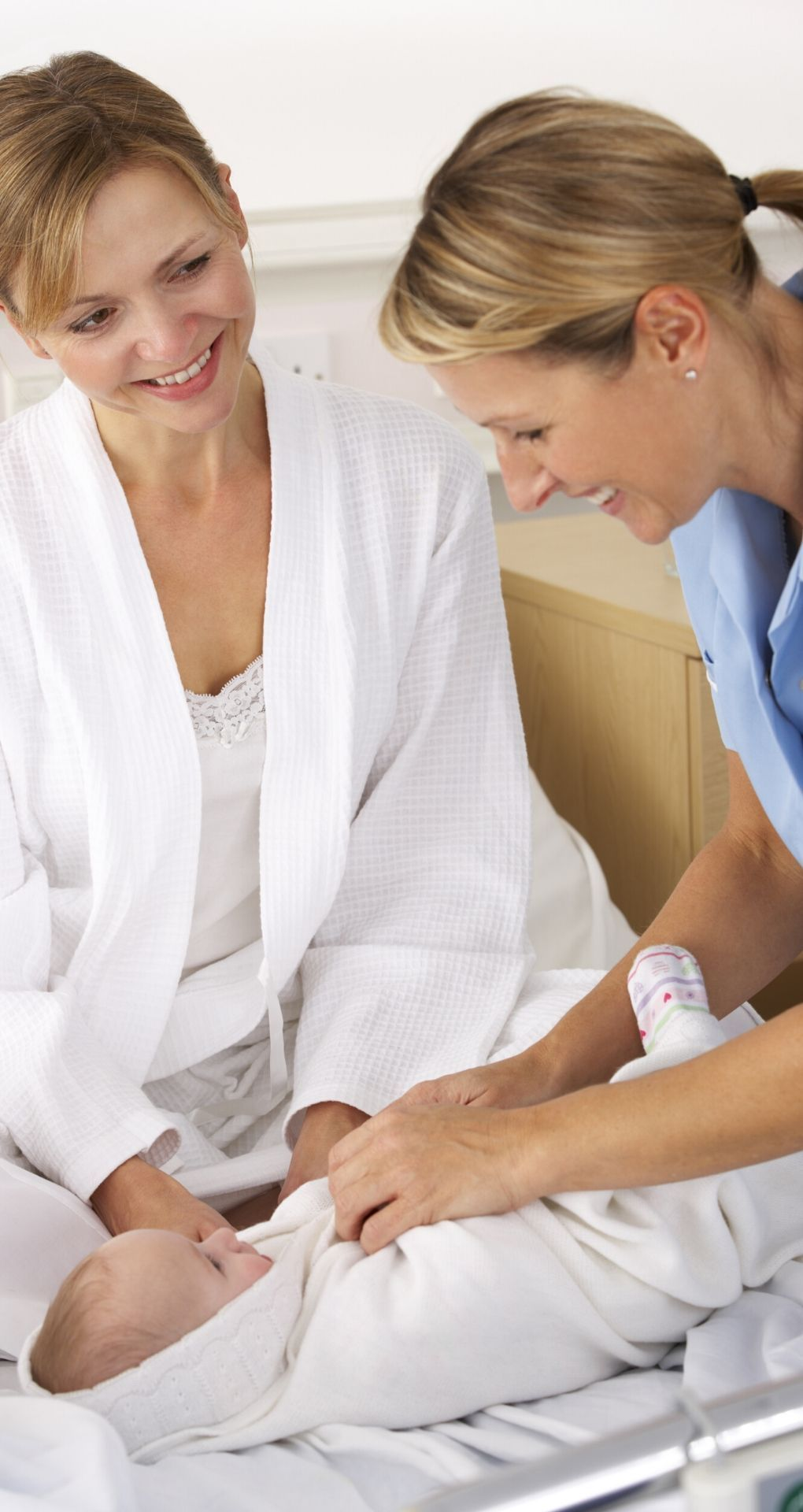 maternity nurse knowledge