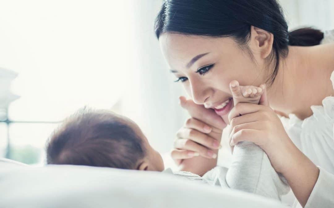 Navigating Motherhood and Postpartum