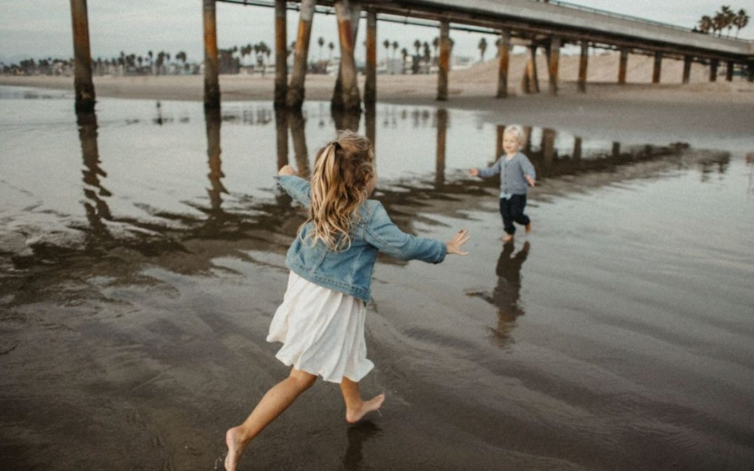 A fuss-free trip to the seaside this Summer: 5 Tips!
