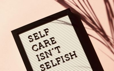 Self-care and Shared Self-care: 12 tips for Parents and Child Carers