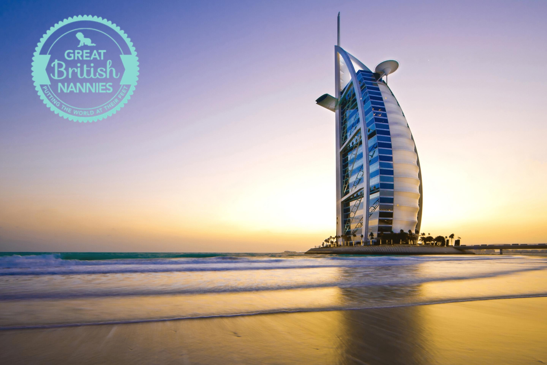 Nanny Job Dubai