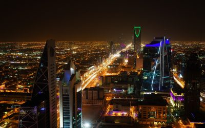 Governess Required for G6 Riyadh, KSA £4,000 NPM – GBN298