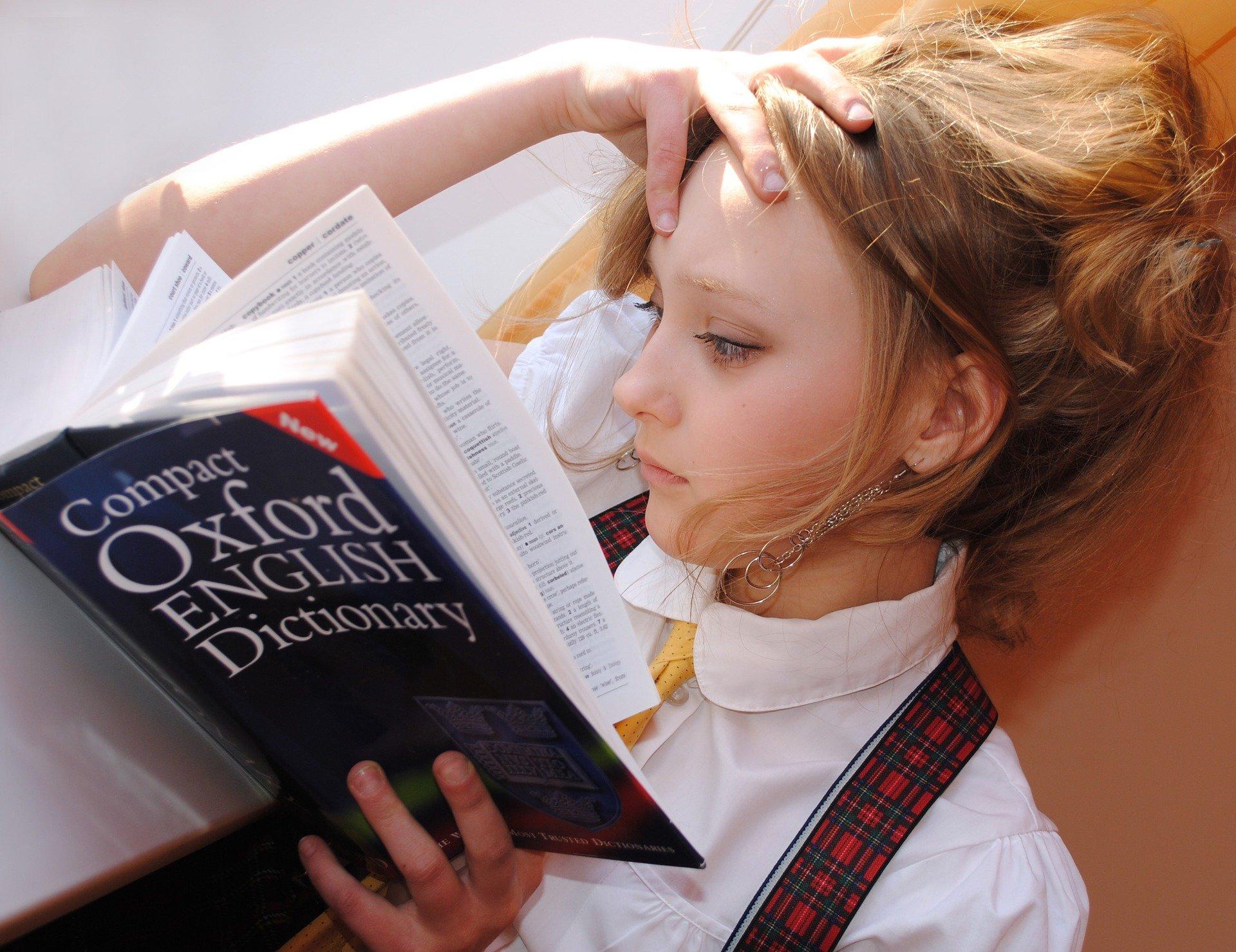 dyslexia nanny