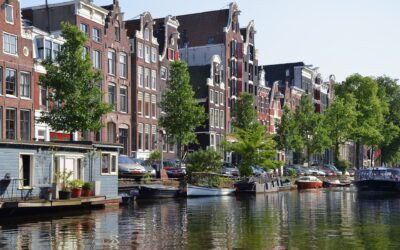 Full-time governess or governor, for boy 3, Amsterdam, Netherlands, £1000 NPW
