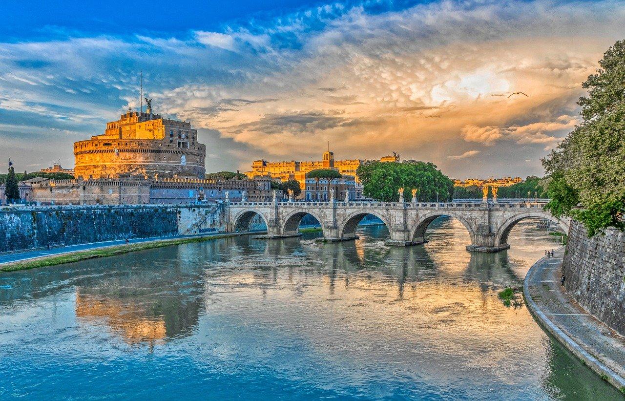 Nanny Job Rome
