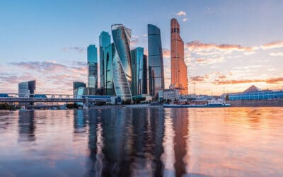 Mandarin & English speaking nanny, G 3.5 years, Moscow, Russia, £1000 – £1200 net per week – GBN340